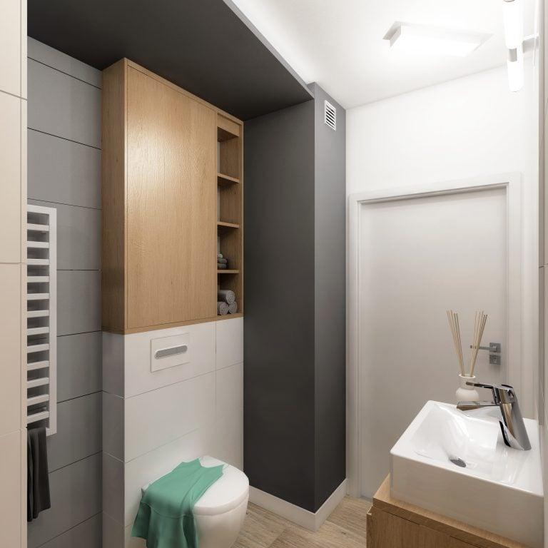 Projektowanie Łazienki 20