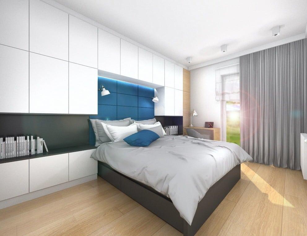 Projektowanie Sypialni 20