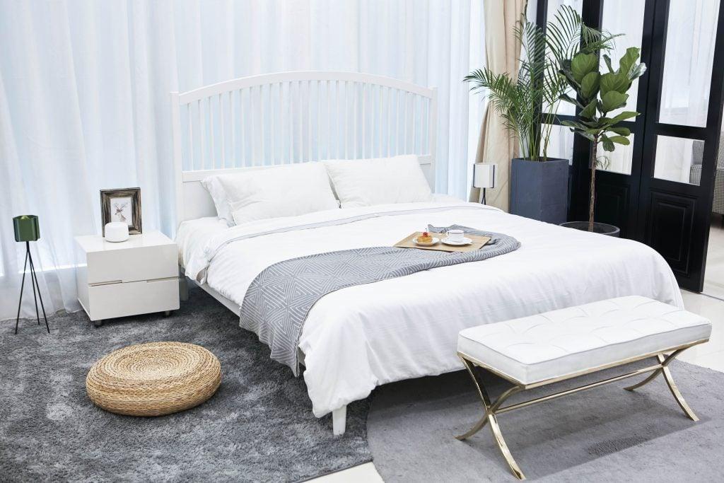 Projektowanie Sypialni 19