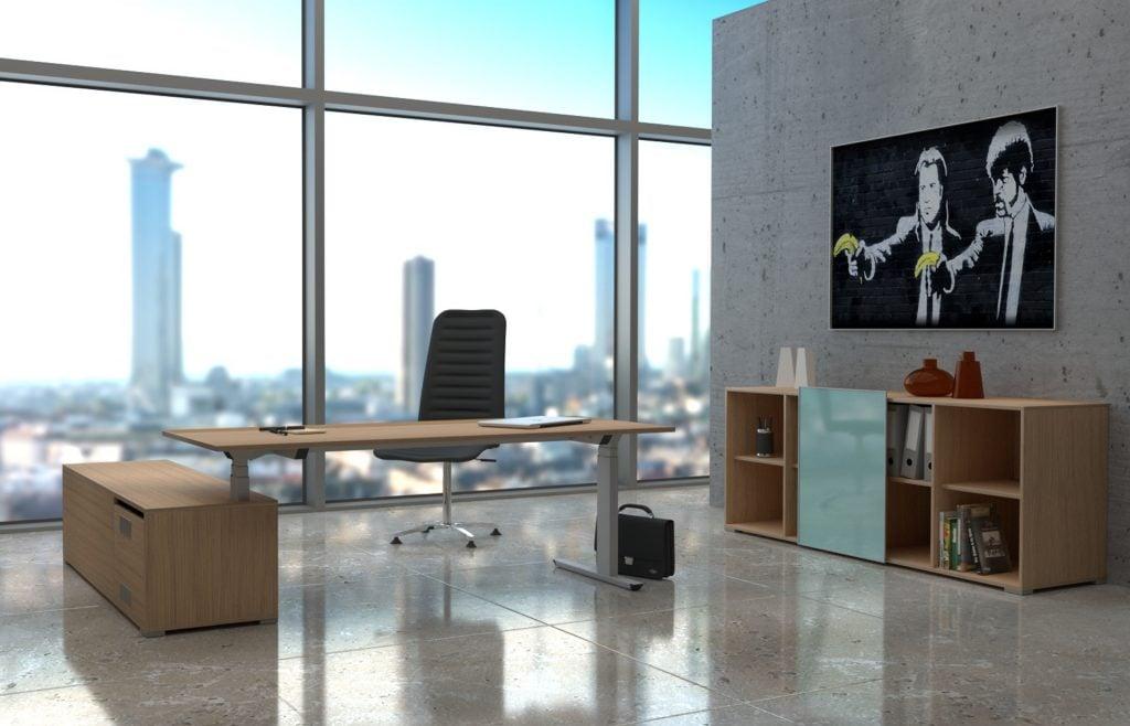 Projektowanie Powierzchni Biurowych 4