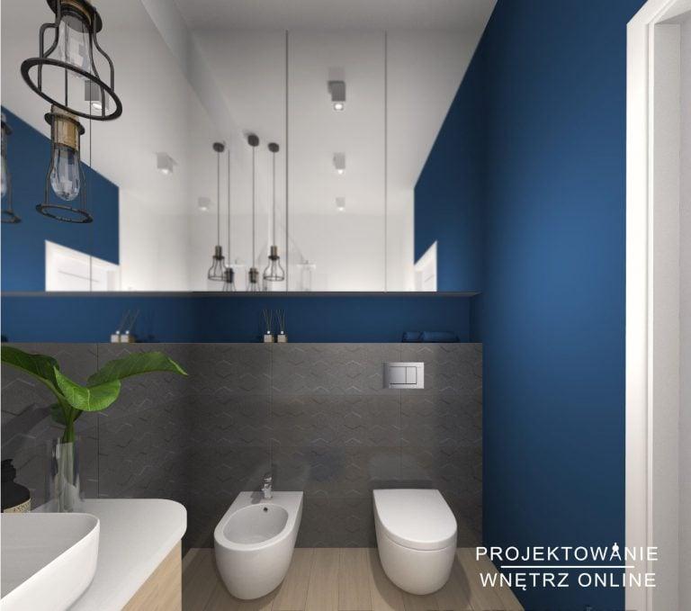 Projekt-lazienki-w-kolorze-niebieskim-z-lustrami
