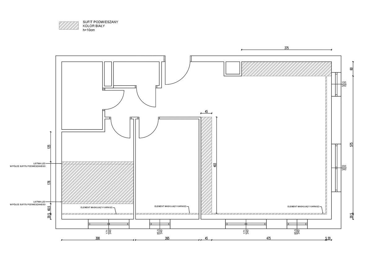 Projektowanie-wnetrz-online-projekt-techniczny-rzut-sufitów