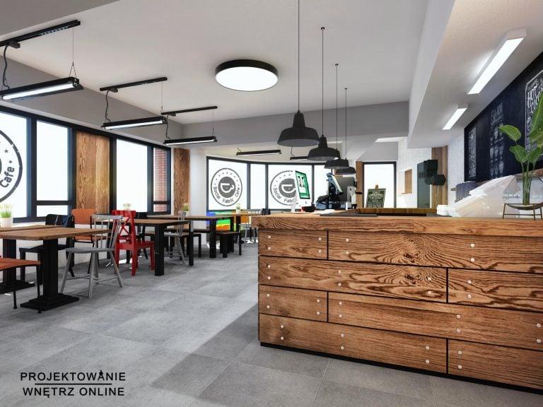 Projektowanie Wnętrz Restauracji 8
