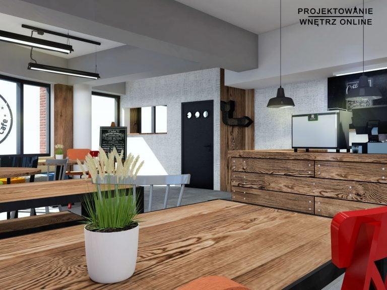 Projektowanie Wnętrz Restauracji 7