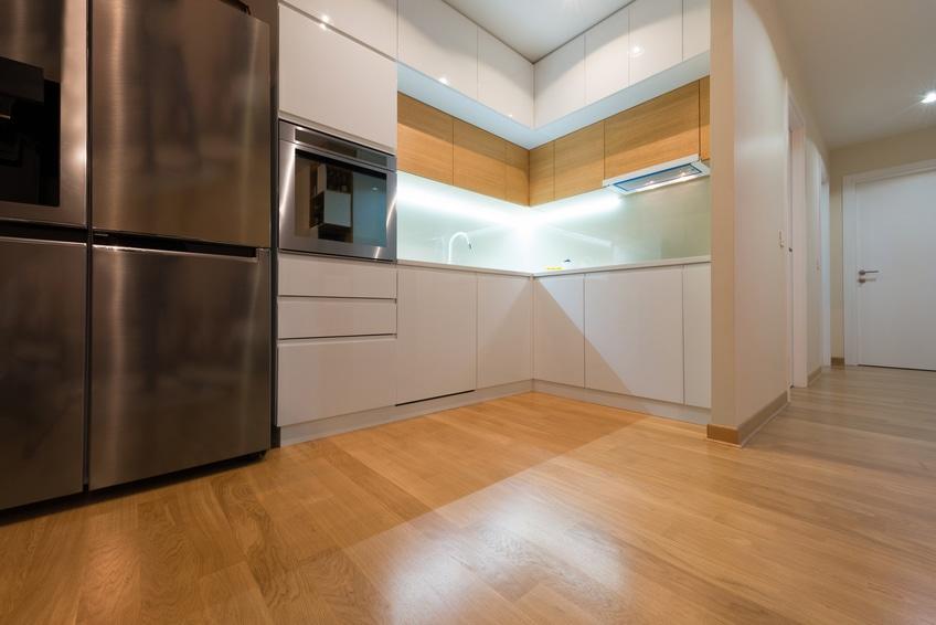 Kuchnia oświetlenie LED