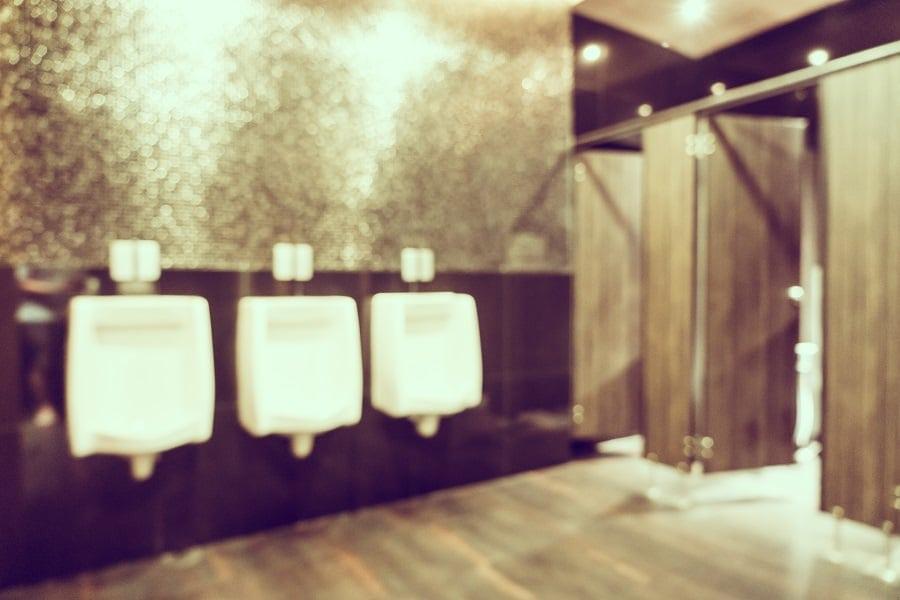 Projektowanie Restauracji Toaleta