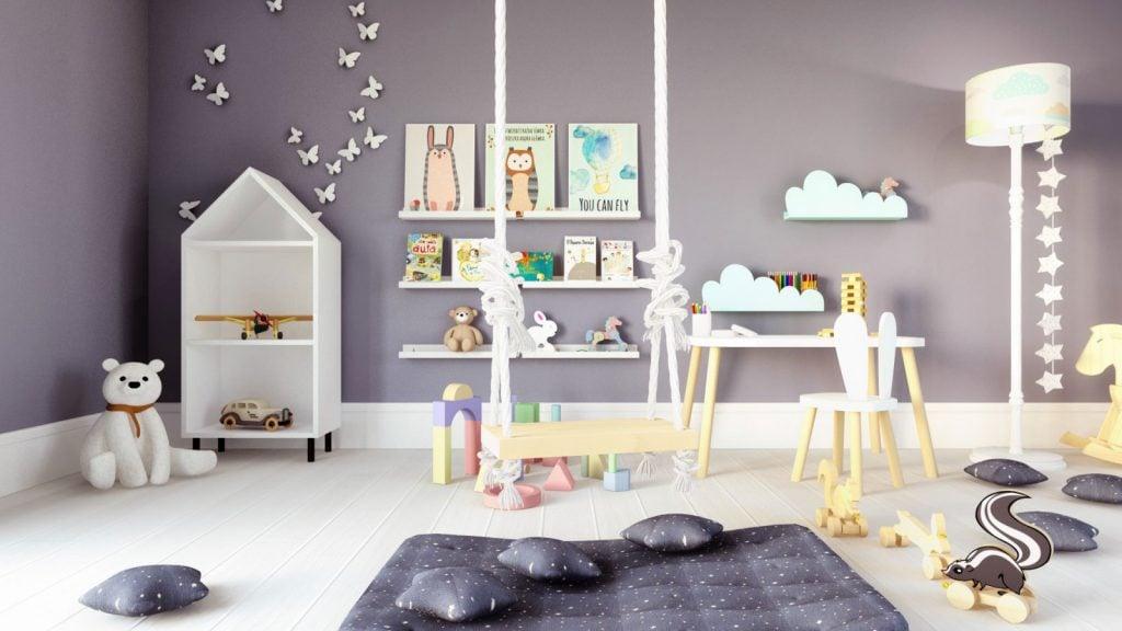 Projektowanie Pokoju Dziecka 25