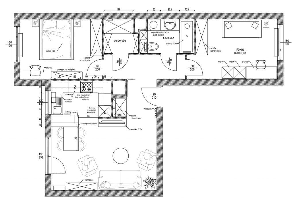 Projekt-Koncepcyjny-mieszkanie-62m2---Projektowanie-Wnetrz-Online