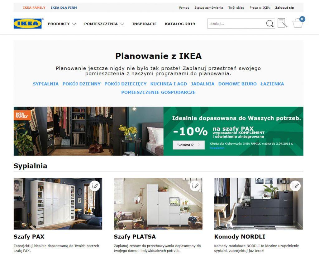 Ikea-planner