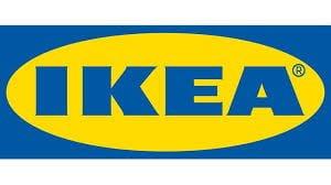 Projekt sypialni IKEA