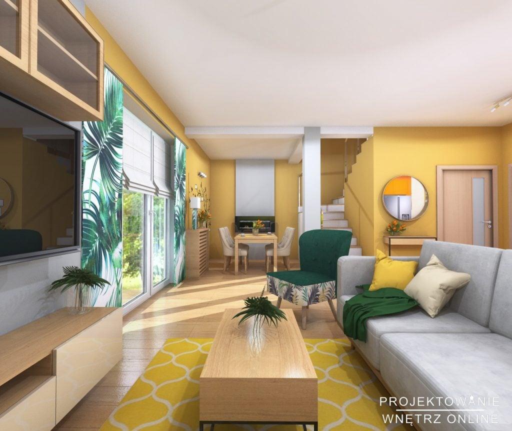 Projekt domu IKEA 9