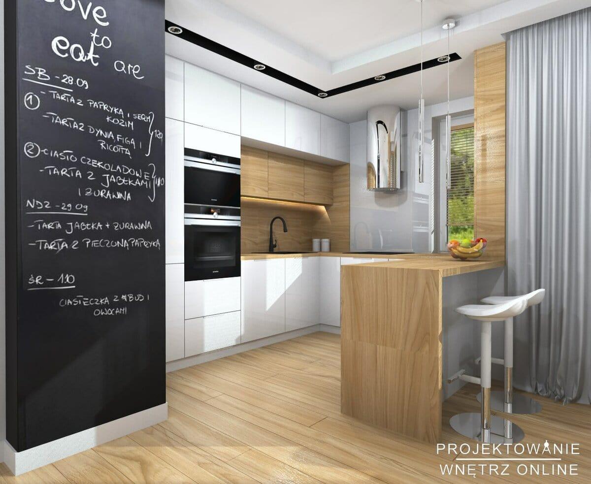 Leroy Merlin Projekt Kuchni