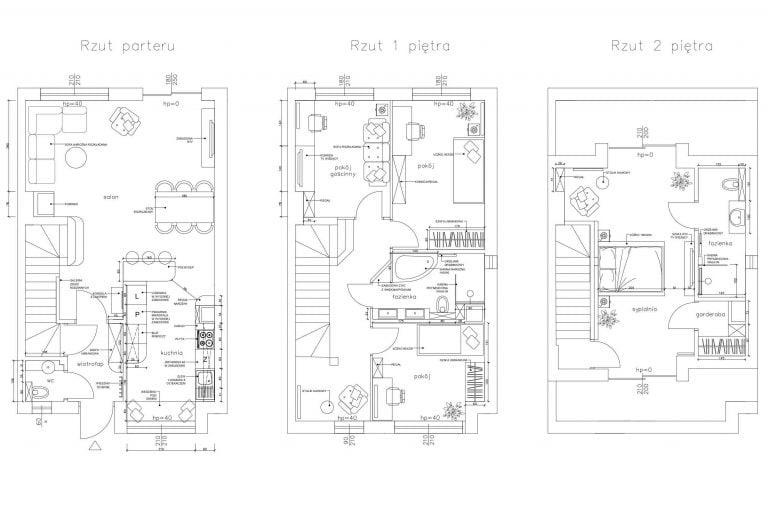Projektowanie Domu 17