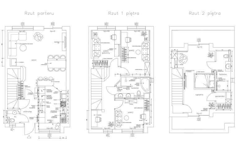 Projektowanie Domu 19