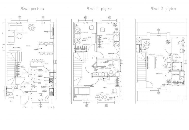 Projektowanie Domu 21