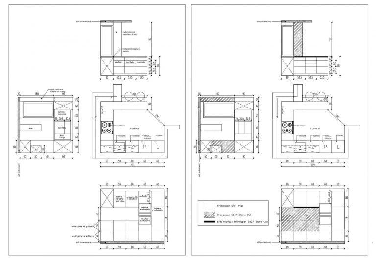 Projektowanie Kuchni 26