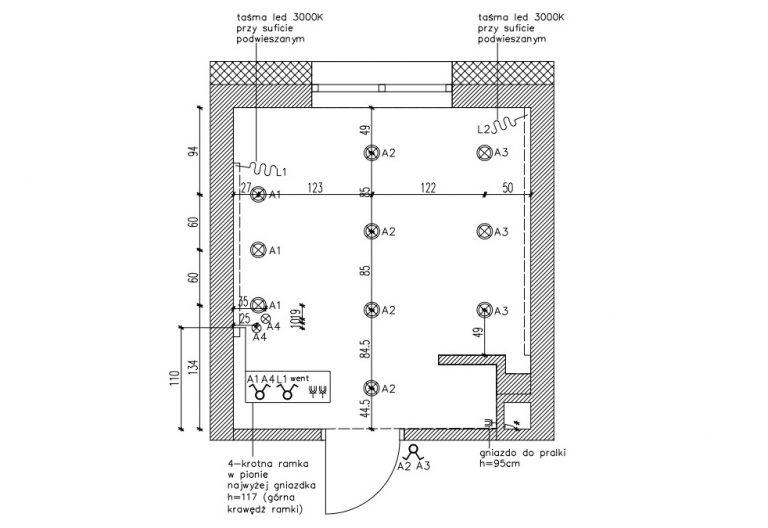 Projektowanie Łazienki 18
