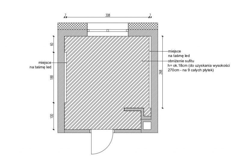 Projektowanie Łazienki 19