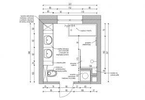 Projektowanie Łazienki 6
