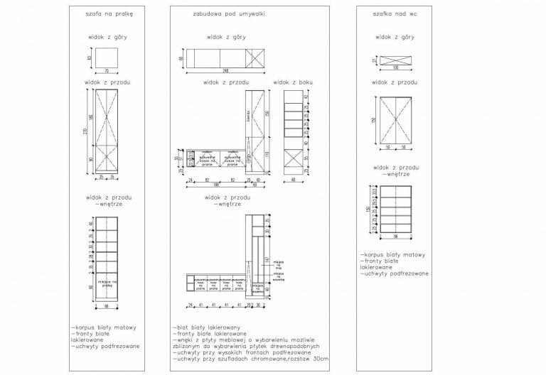 Projektowanie Łazienki 24