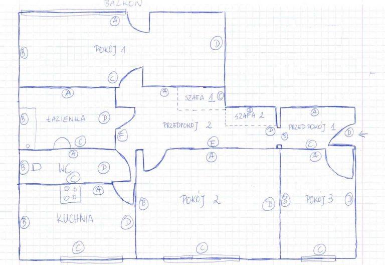 Projektowanie Mieszkania 26