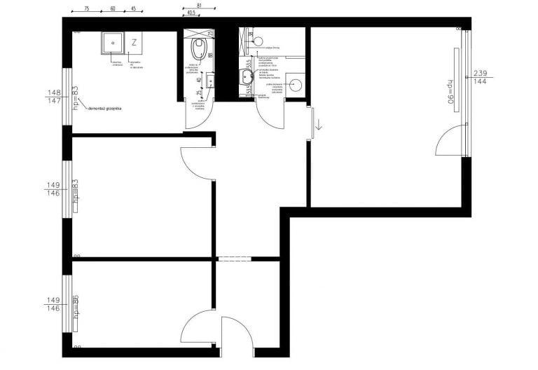 Projektowanie Mieszkania 33