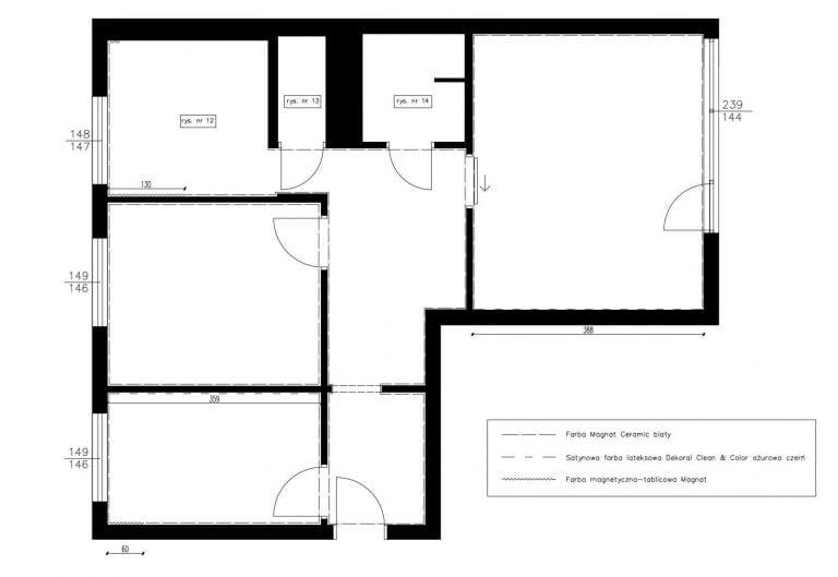 Projektowanie Mieszkania 25