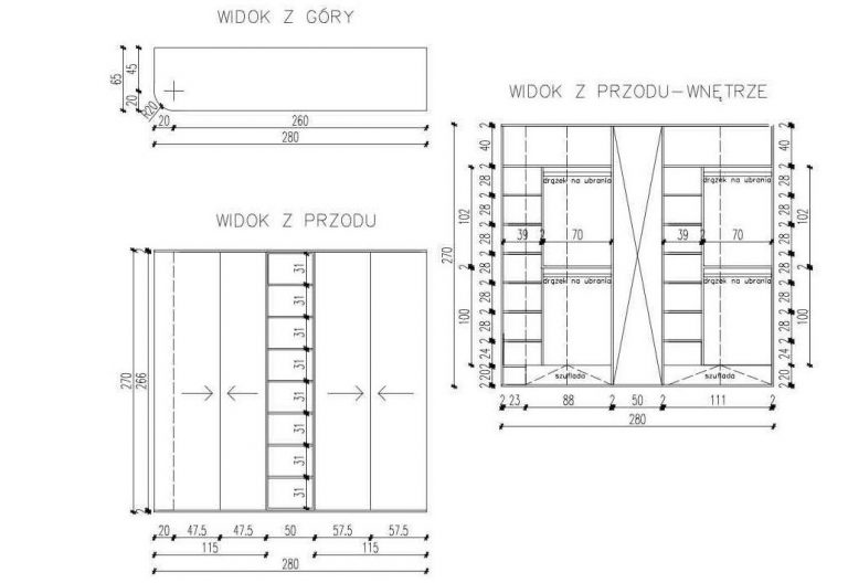 Projektowanie Pokoju Dziecka 23