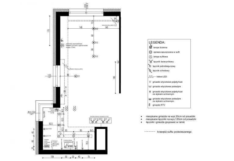 Projektowanie Kuchni 16