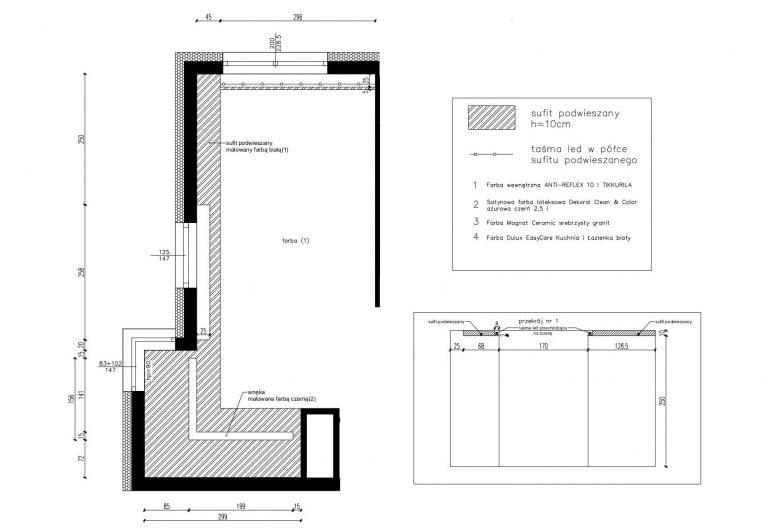 Projektowanie Kuchni 17