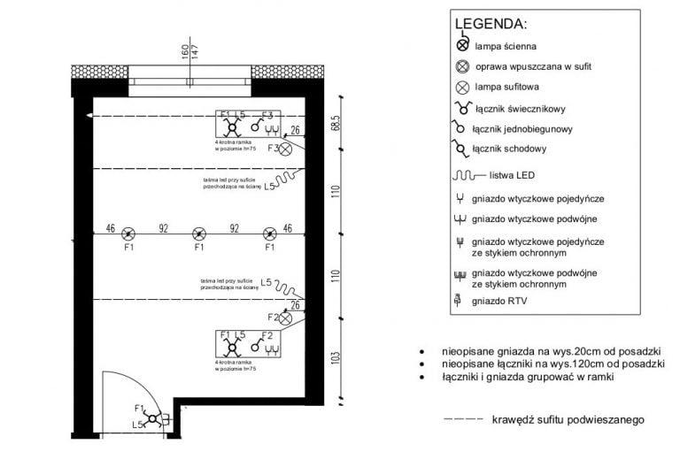 Projektowanie Sypialni 12