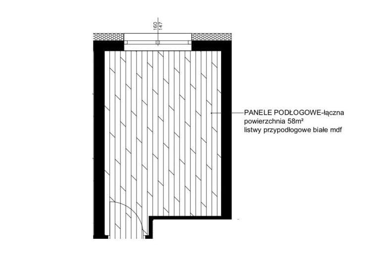 Projektowanie Sypialni 14
