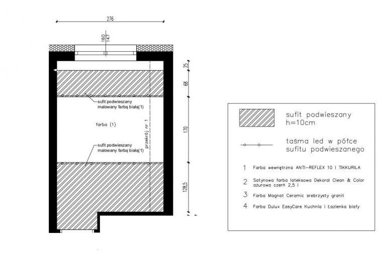 Projektowanie Sypialni 13