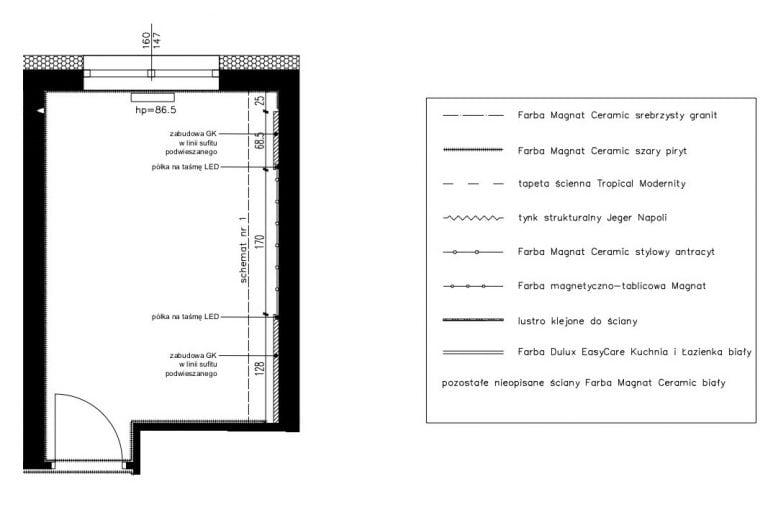 Projektowanie Sypialni 15