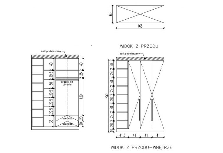 Projektowanie Sypialni 16