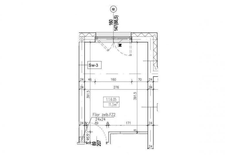 Projektowanie Sypialni 10