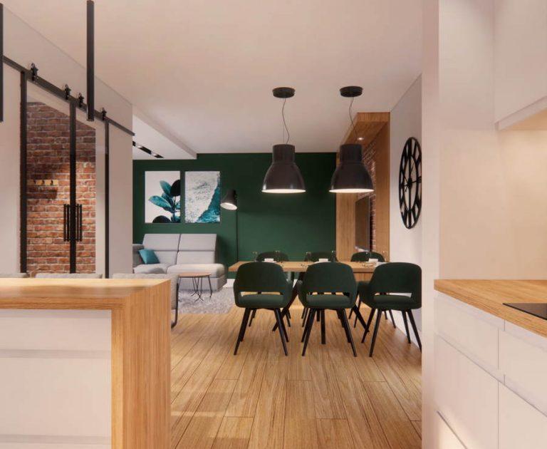 Projektowanie Salonu 7
