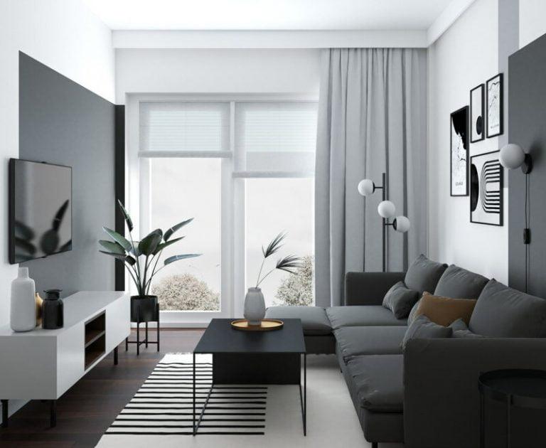 Projektowanie Mieszkania 8
