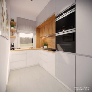 Projektowanie Kuchni 2