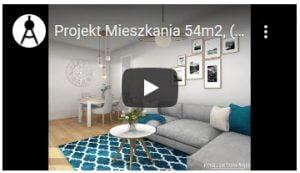 Projektowanie Mieszkania 2