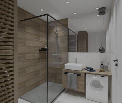 Aranżacja mieszkania w stylu minimalistycznym8