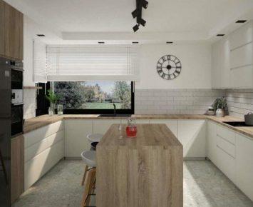 Aranżacja-otwartej-kuchni