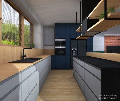 Kuchnia industrialna 11