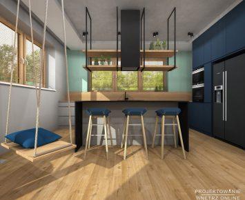 Kuchnia industrialna 21