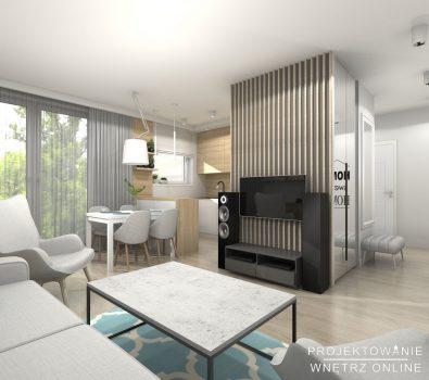 Mieszkanie 2 pokojowe (20)