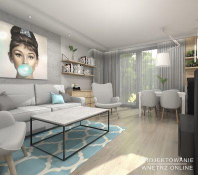 Mieszkanie 2 pokojowe (4)
