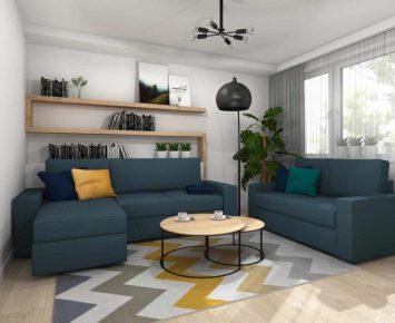 Mieszkanie-w-nowoczesnym-ciepłym-stylu