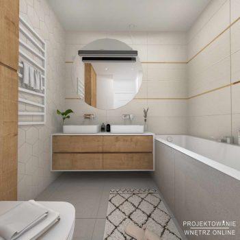 Projekt mieszkania 5pokojowego22