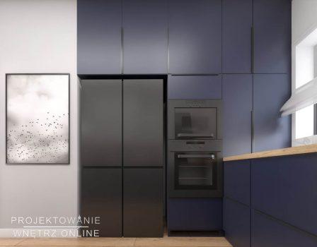 Projekt nowoczesnej kuchni (2)