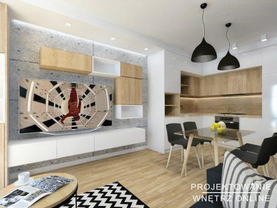 Projektowanie-Wnętrz-Online-Projektowanie-Salonu-z-Kuchnią-
